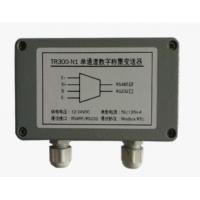 Quality single chanal digital transmtter/TR300-N1/one chanal/ one load cell/static for sale