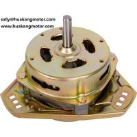 Quality Customized Design Electric Motor Parts for Washing Machine HK-028T for sale