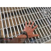 Quality Heavy Duty Metal Bar Grating (China Steel Grating Supplier) for sale