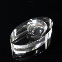 Quality crystal cigar ashtray for sale