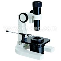Quality 20X Vertical Monocular Jewelry Microscope Dark Field Microscopes A24.1204 for sale