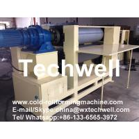 Quality Solid Wood Panel Embossing Machine for Special Flower Embossing Pattern for sale