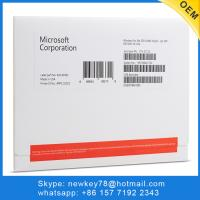 Buy cheap Fast Delivery Windows Server 2016 OEM English 1 Pk DSP OEI DVD 16 Core from wholesalers
