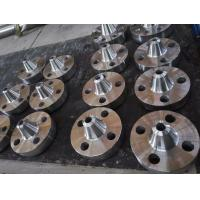 China Super Duplex Stainless Steel Flanges 254SMO A182 F44 UNS S31254 For Power Generation on sale
