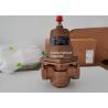 Buy cheap Cash Valve High Capacity Pressure Regulating Valve / Bronze Body Material E55 from wholesalers