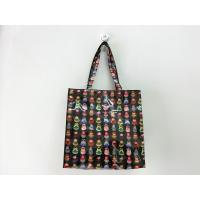 Quality Beauty Pattern PVC Beach Bag with nice printing for sale