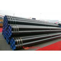 China API 5L X65 24 inch steel pipe Sch40 Carbon Steel seamless Pipe GB6479-2013 6-12m on sale