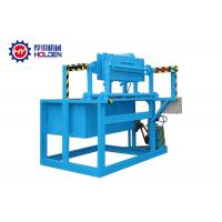 China Waste Paper Pulp Molded Egg Tray Machine Egg Dish Molding Machinery on sale