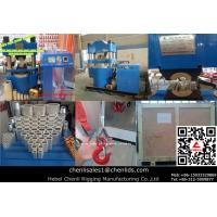 China 800ton wire rope swaging machine,wire rope dia 10-50mm on sale