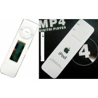 Quality Shuffle MP3 Player W/LCD Display for sale