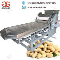 Buy cheap High Quality Best Price Groundnut Peanut Granule Cutting Machine For Sale from wholesalers