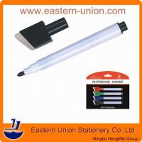 Quality Whiteboard Marker with dry eraser markers for sale