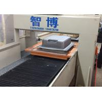 Quality Car Models Furniture Industrial CNC Milling Machine Automated Control System for sale
