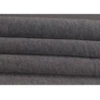 China 100% Pure Cotton Jersey Fabric Weft Knitted Plain Eco - Friendly For Underwear Bra on sale