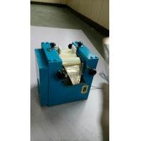 Quality ceramic roller three roll mill for sale