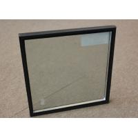 Quality 3-12mm High Performance Low E Glass Energy Savings For Building / Window for sale