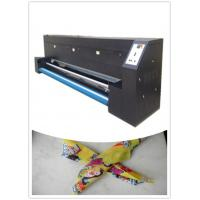 China 6.0 KW Power Sublimation Dryer Heater 1440 DPI For Textile Fabric Printer on sale