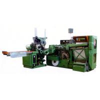 China automatic New CE & RoHS cigarette making machine with ashtray and hopper on sale