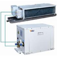 Quality Split Water Source/Ground Source Heat Pump for sale