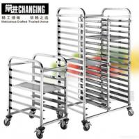 Quality Tray Clearing Trolleys for sale
