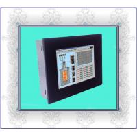 """WS205-19""""Industry panel PC"""