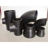 China Carbon Steel/Stainless Steel Pipe Fittings on sale