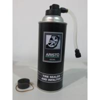 Quality Car Tire Care Products Tire Sealer & Inflator Spray 400ML for sale