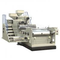 Quality Two layers PE stretch film making machine for sale