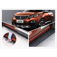 Quality OE Style Running Boards New Auto Accessories 2017 New PEUGEOT 4008 Spare Parts for sale