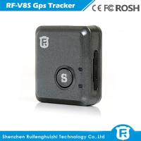 Quality mini vehicle gps tracker rf-v8s manufacturer gps car tracker for sale