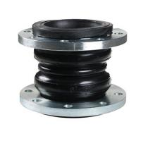 Quality twin sphere rubber expansion joint for sale
