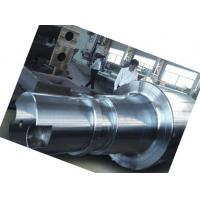 Quality Good Toughness Cast Iron Rolls / Fire Resistance Chilled Rolls For Roller Flour Mills for sale