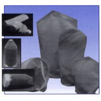 Quality Polyester filter bags with PTFE membrane for sale