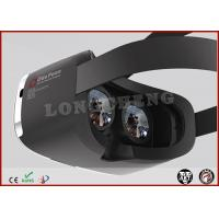 Quality 120 Degree FOV Virtual Reality Goggles 1000HZ Refresh Rate VR Glasses for sale
