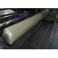 China Polyvinyl Alcohol Water Soluble Plastic Film Artificial Marble Release PVA Film Roll on sale
