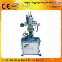 Quality TJ-13 Plastic Card Full Cover Stamping Machine for sale
