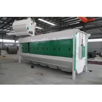 China High Capacity Grain Grinding Machine Bean Cleaning Classifying Green Color on sale