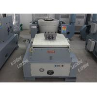 Quality 100G Big Exciting Force Vibration Table Testing Equipment With 600*600mm Slip Table for sale