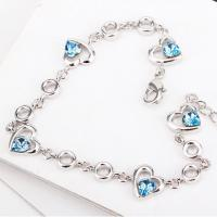 Quality Ref No.: 340215 Star Story Bracelet wholesale jewerly order jewelry online for sale