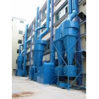 Quality Simple Operation Industrial Dust Collector , Pulse Bag Dust Removal Equipment for sale