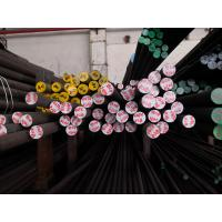 Quality 347H Round Special Steel Nickel Alloy Bar For Steel Structure Building for sale