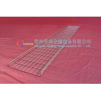 China Q235B Steel, SS304, SS316 Hot Dipped Galvanized Wire Cable Tray With Customized on sale