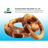 Quality Copper Coil Air Conditioner Copper Tube With Wide Specifications for sale
