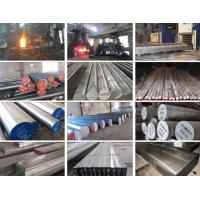 China Round Flat Tool Steel Bar Hot Work Die Steel With High Cracking Resistance on sale