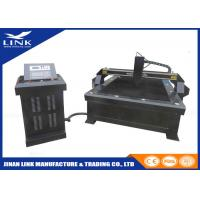 Quality Sheet Steel CNC Table Top Plasma Cutter for sale