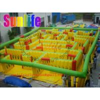 Quality hot sell inflatable jumper funcity FC101 for sale