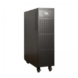 Quality Microprocessor Control Self Diagnostic 700VA 12V 7AH Online UPS for sale
