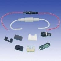 Quality Fuse Block and Holder Comply with RoHS for sale
