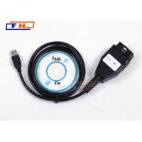 Quality M021 OBD FIAT KM TOOL for Odometer Correction Kit for sale