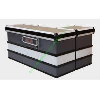 Buy Retail Shop Cash Counter Table Equipment / Supermarket Money Counter For Billing at wholesale prices